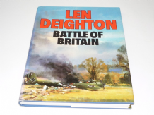 BATTLE OF BRITAIN (Deighton 1980)